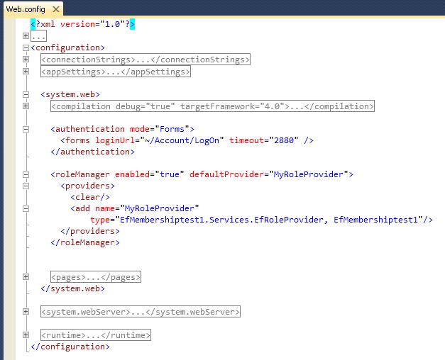 EfMembershipTrial - Visual Studio Marketplace